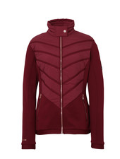Topaz Fleece Jacket
