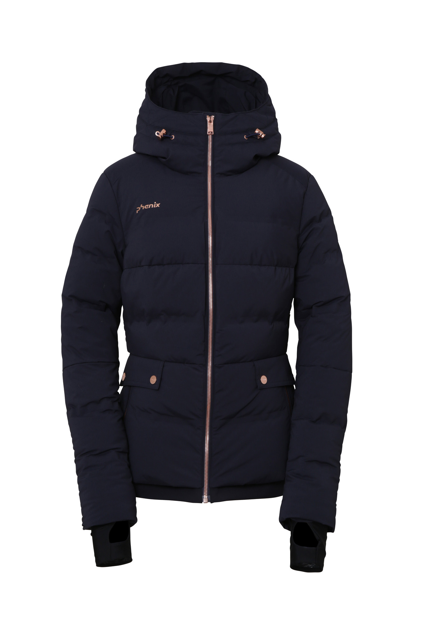 phenix Garnet Down Jacket