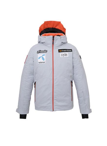 Norway Alpine Team Jr. Jacket