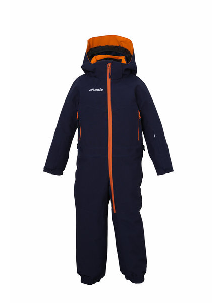PHENIX  Treasure Kid's One-piece