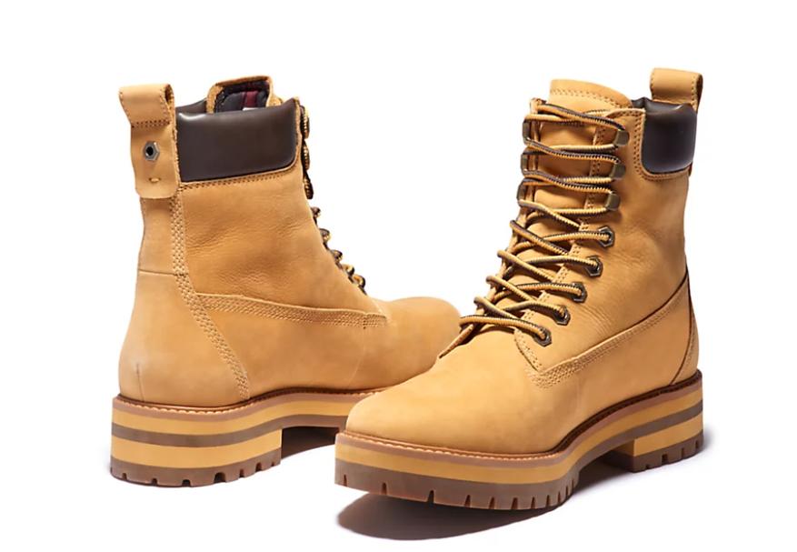 Timberland Herren Courma Guy Waterproof Boots