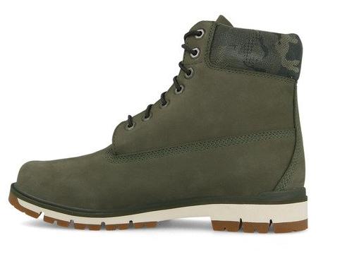 Timberland  Men's Radford 6-Inch Lightweight Waterproof Boots