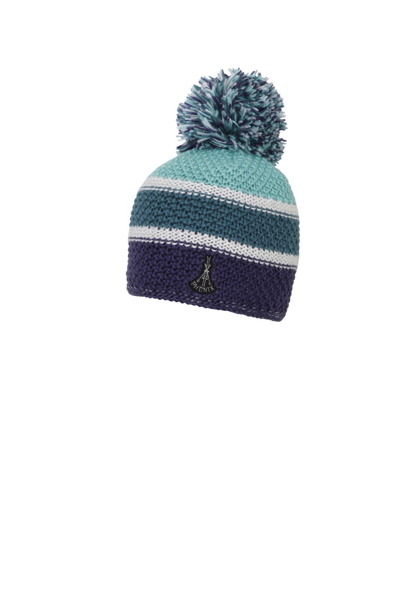PHENIX Emerald Watch Cap
