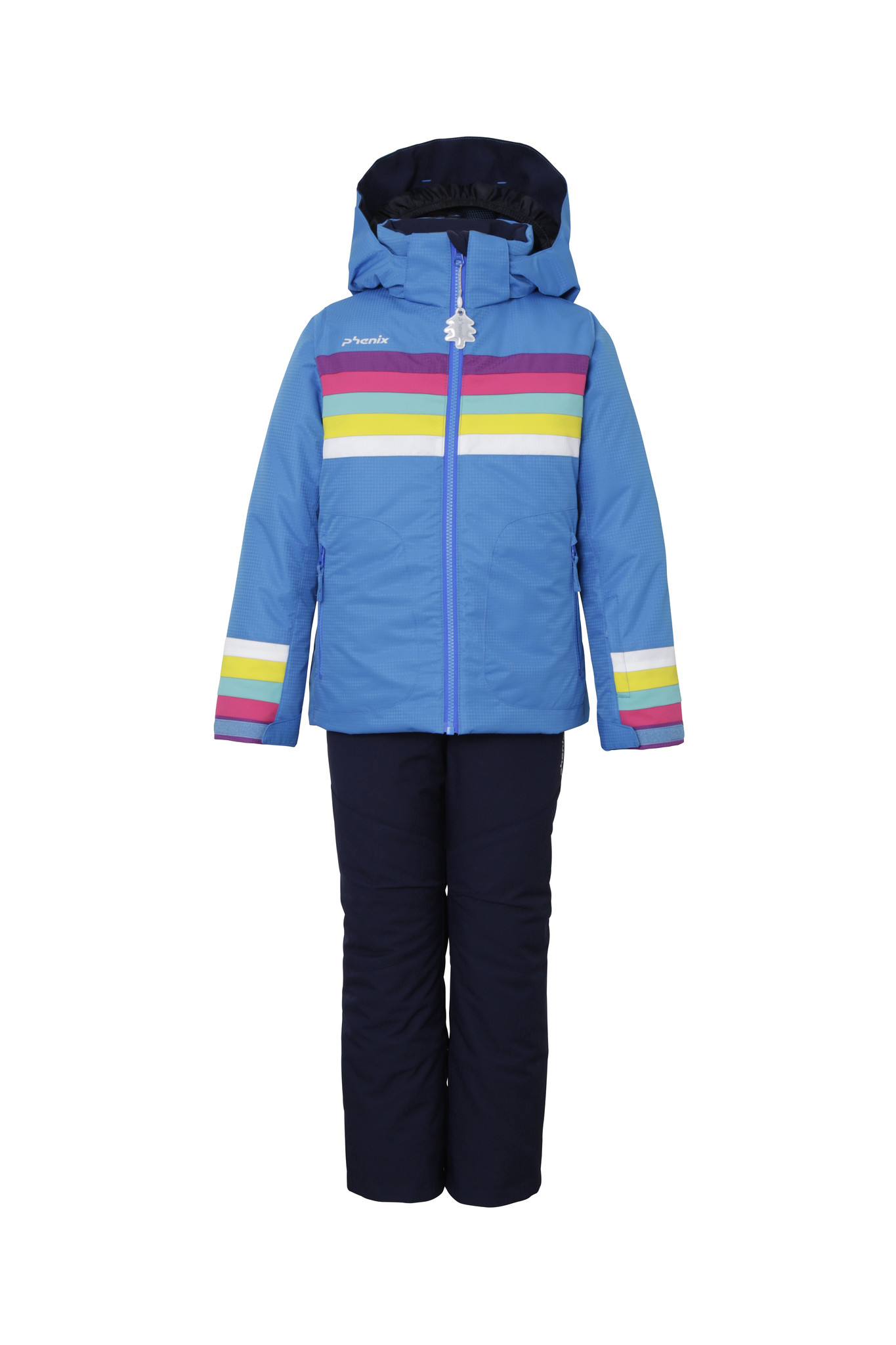 PHENIX Rainbow Kids Two-Piece