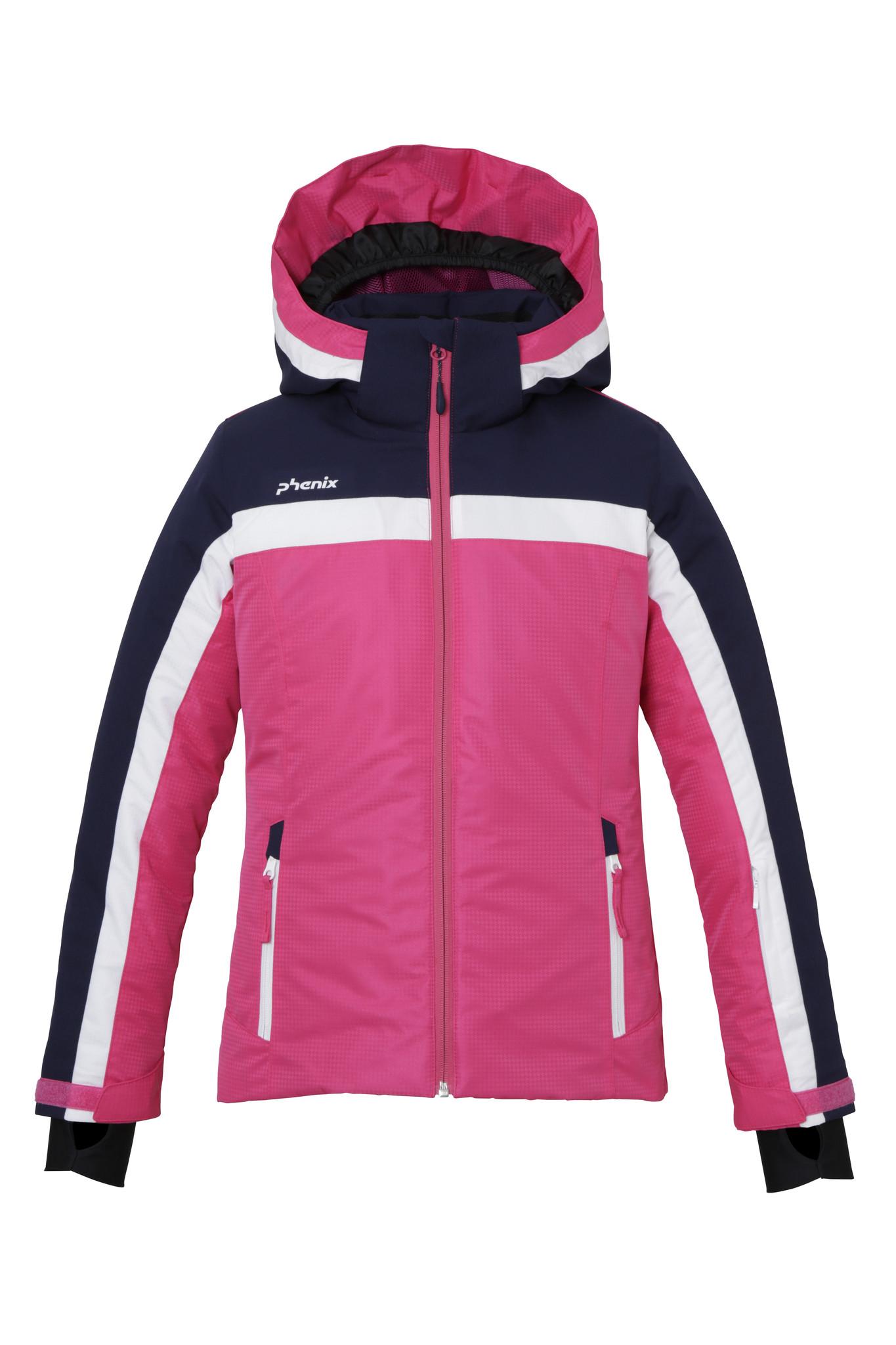 PHENIX Cancer Junior Jacket