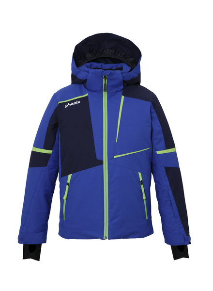 PHENIX Gemini Junior Jacket