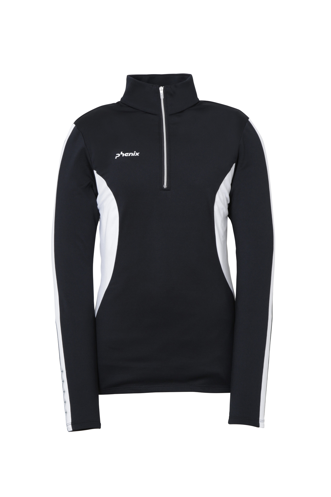 PHENIX Lily 1/2 Zip T-Neck
