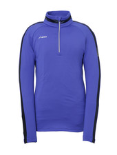 PHENIX Chalcedony 1/2 Zip T-Neck