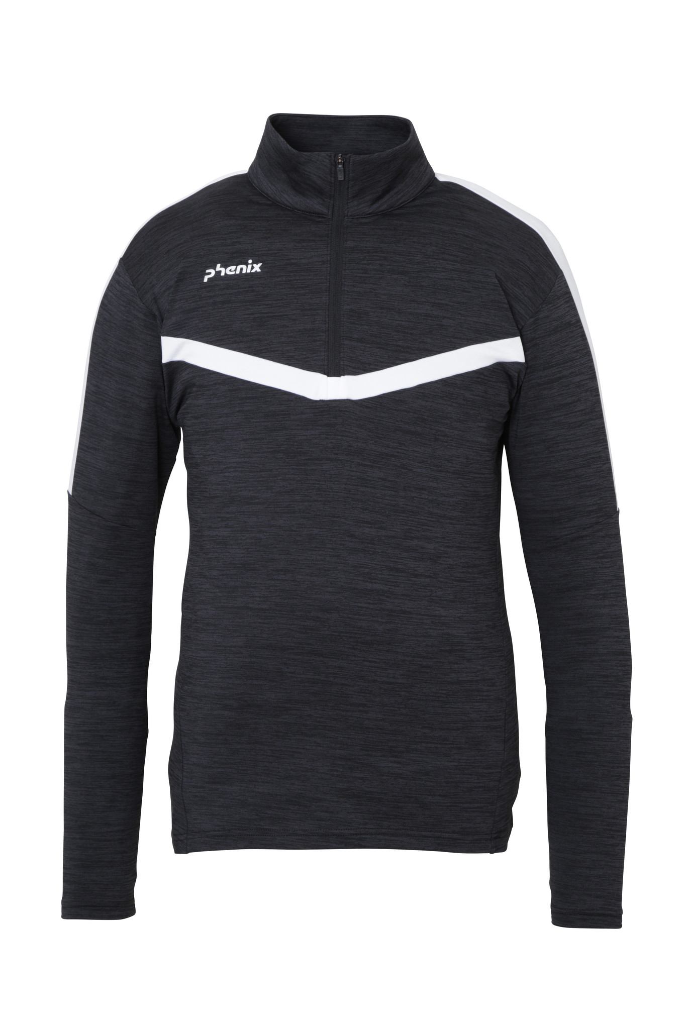 PHENIX Beat 1/2 Zip T-Neck
