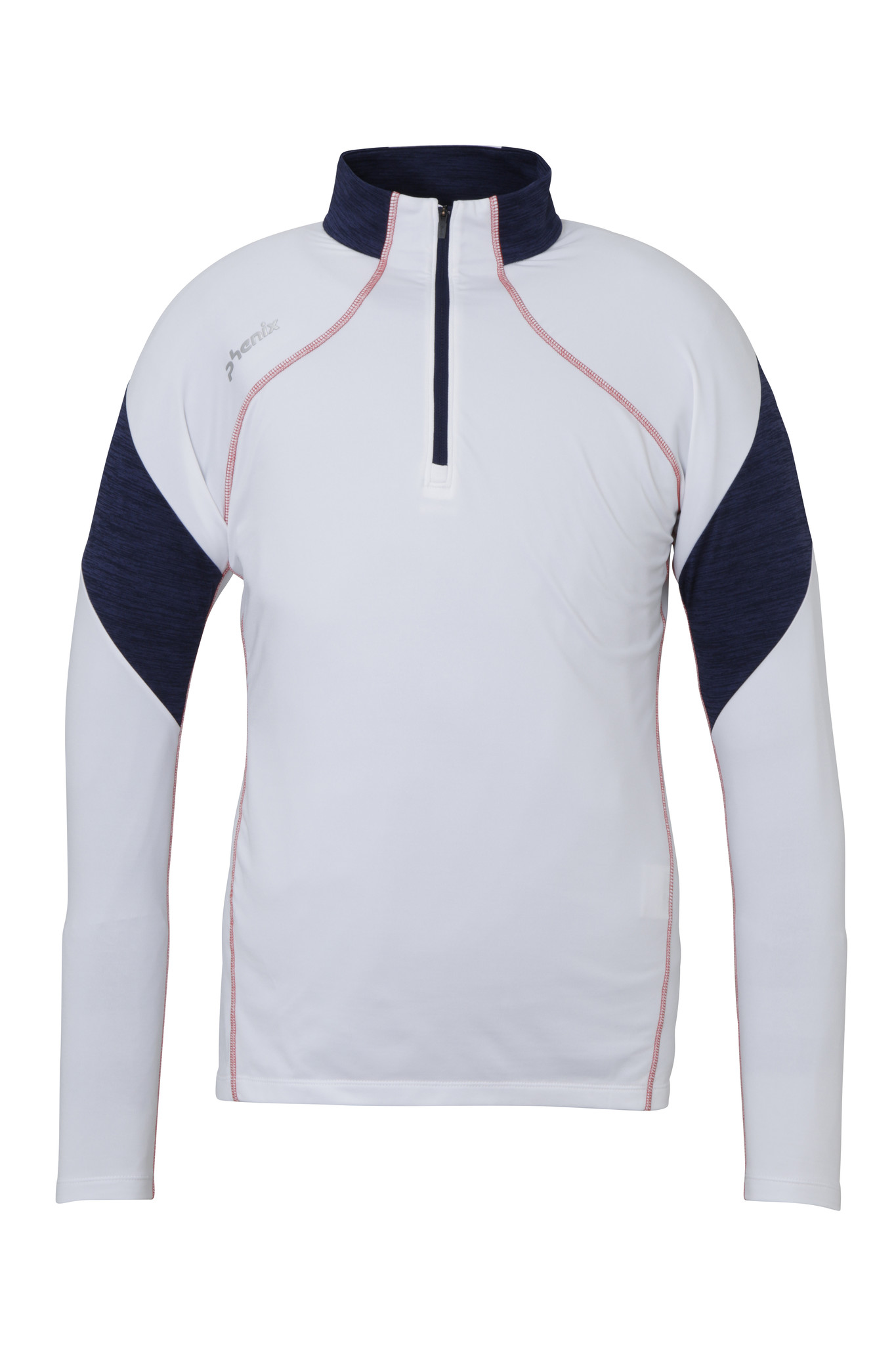 PHENIX Alto 1/2 Zip T-Neck