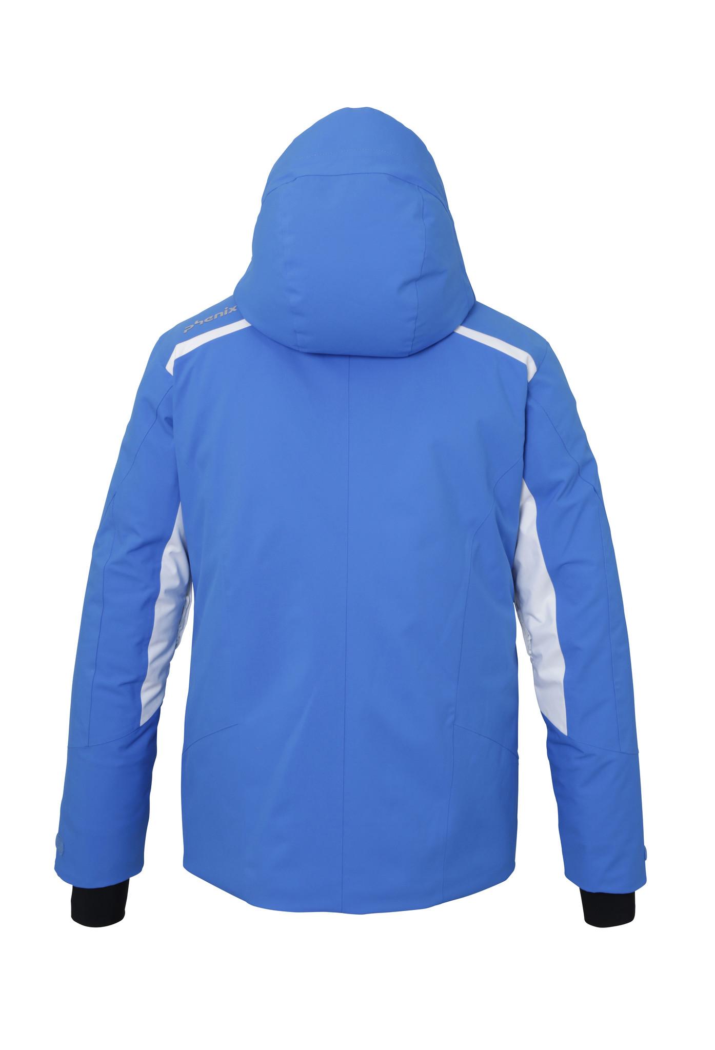PHENIX Trueno Jacket