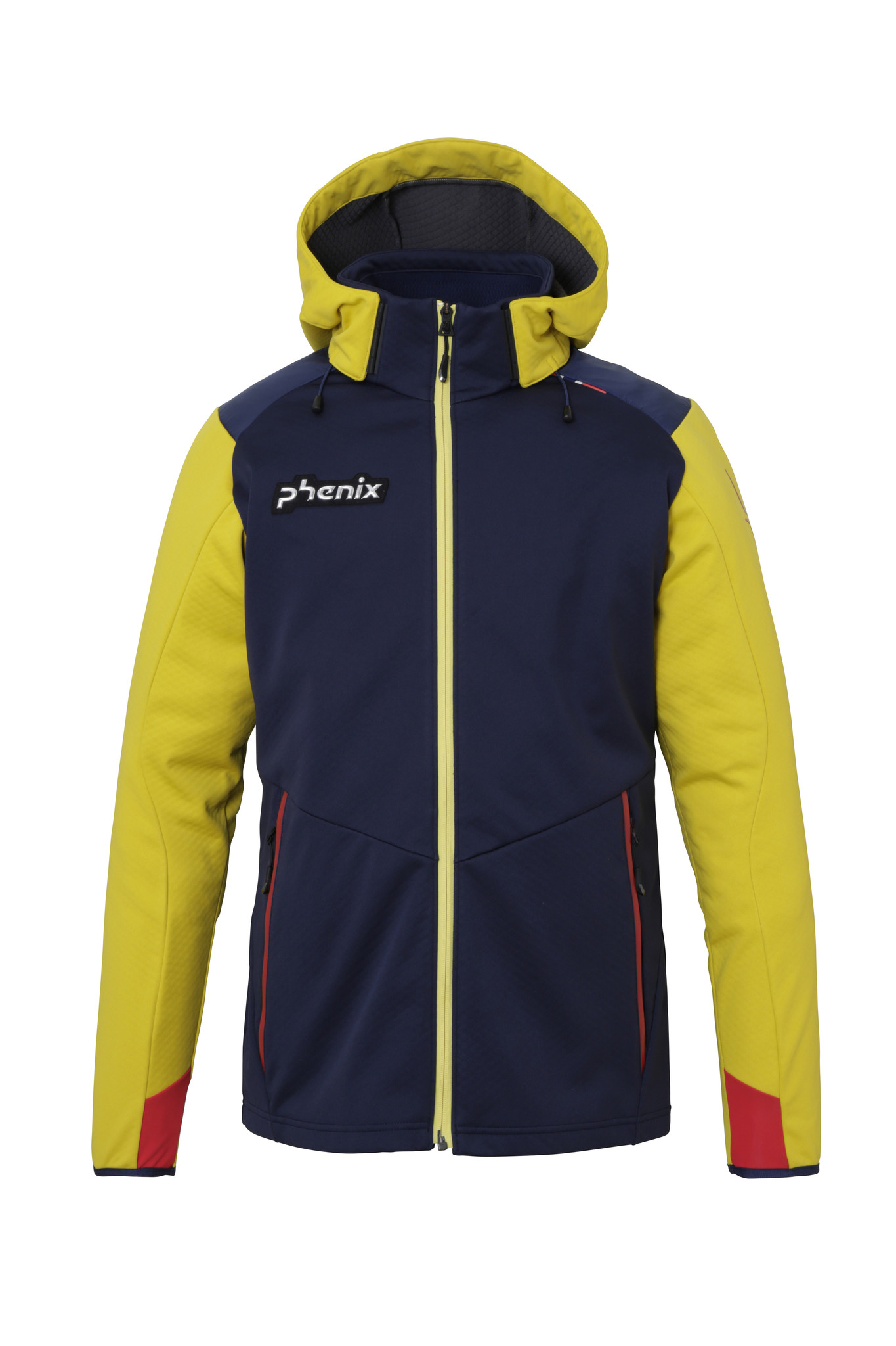 PHENIX Norway Alpine Team Soft Shell Jacket