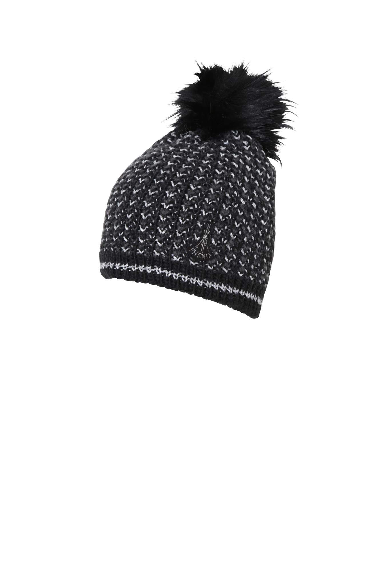 PHENIX Diamond Watch Cap