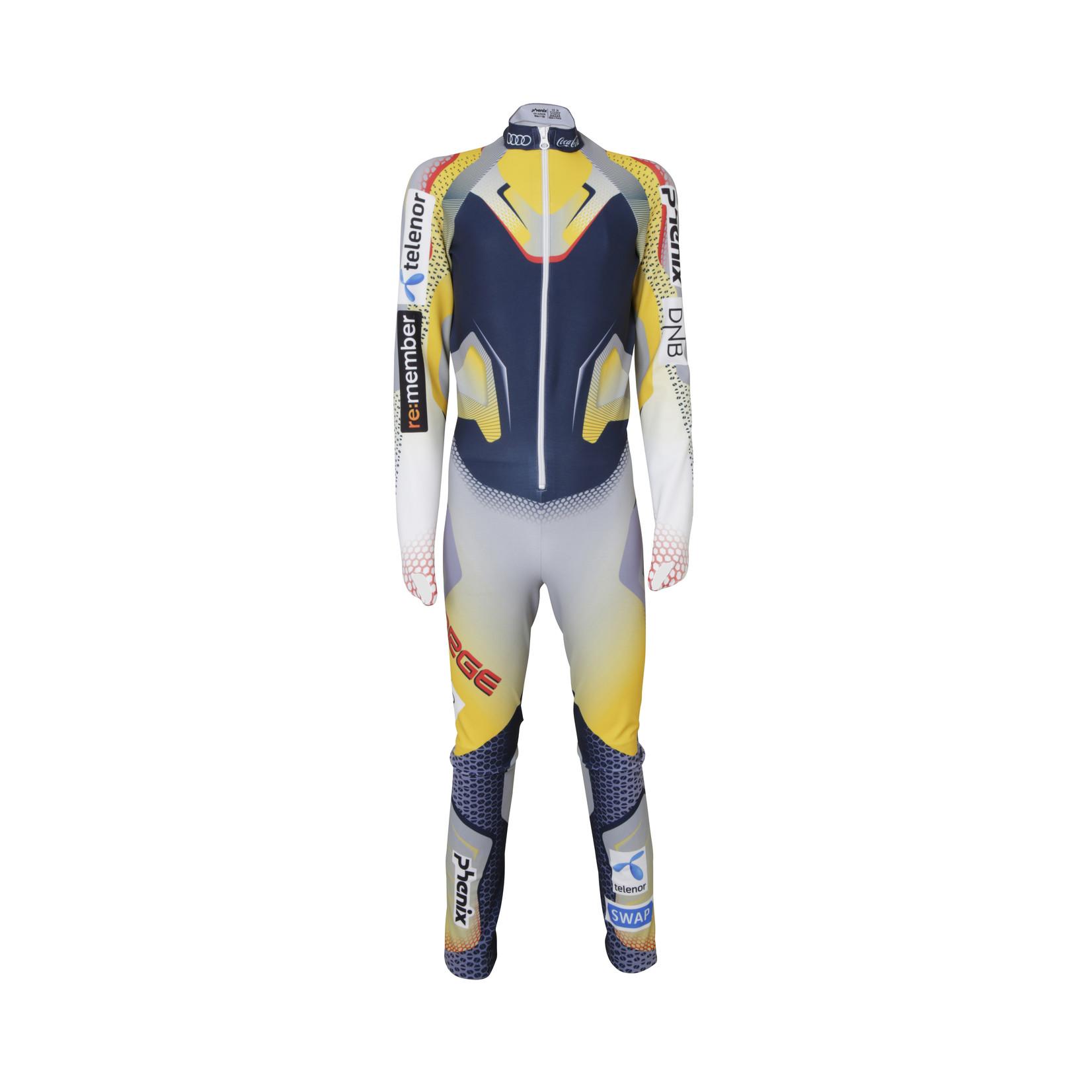 PHENIX Norway Alpine Team Junior DH Suit