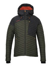 PHENIX Alpine Interlock Hoody