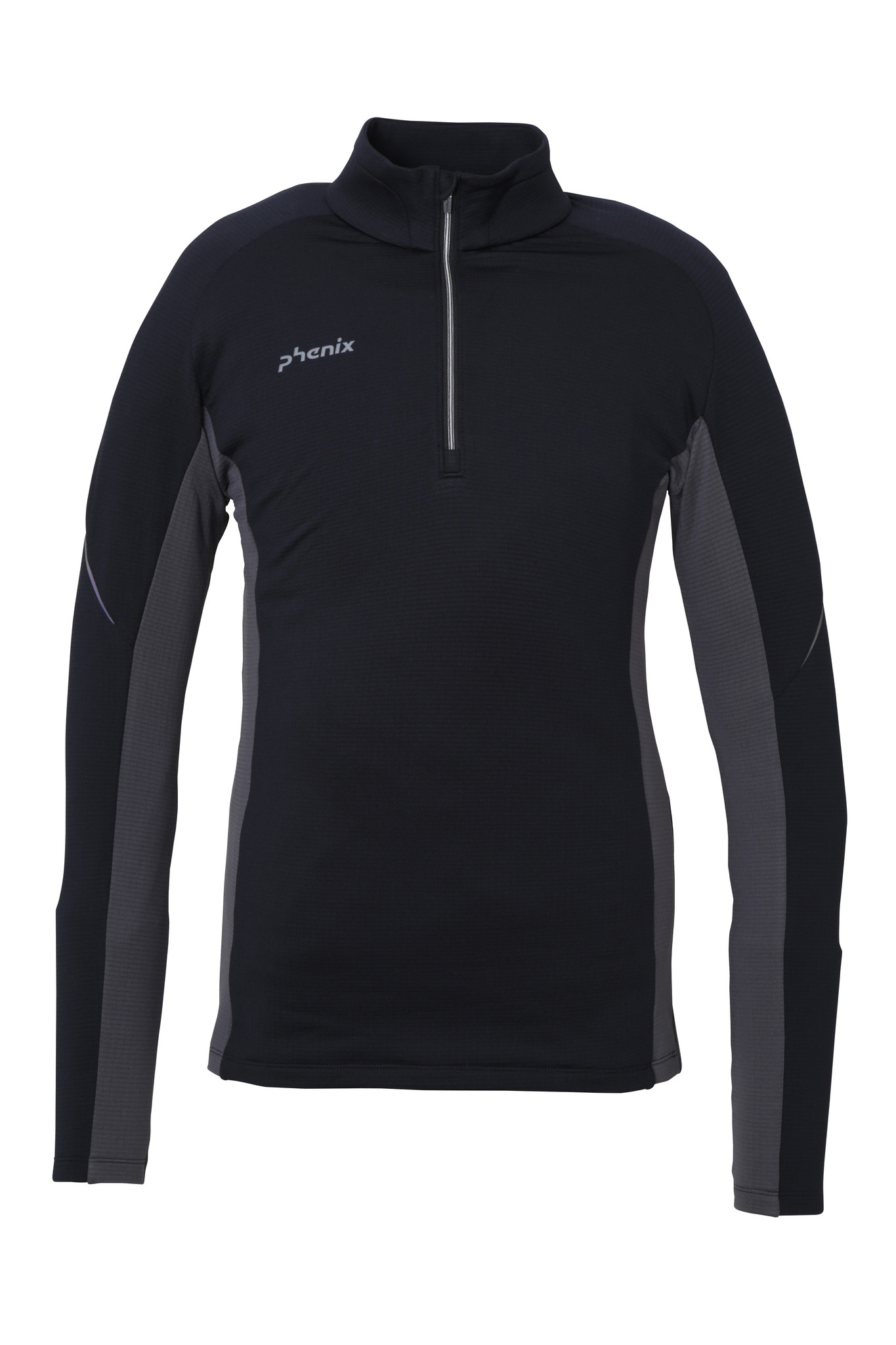 PHENIX Wing 1/2 Zip T-Neck
