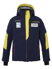 PHENIX Norway Alpine Team Hybrid Down Jacket