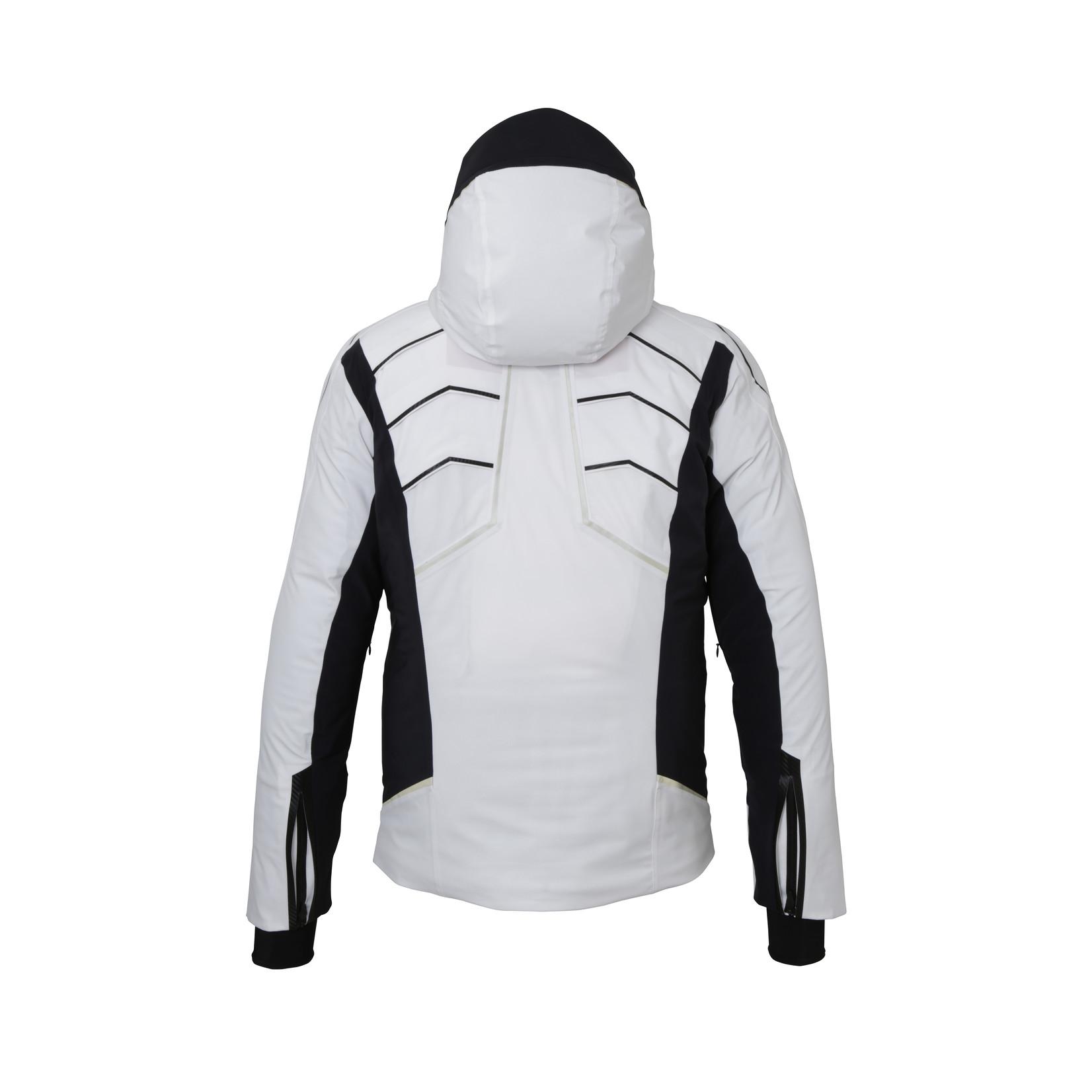PHENIX Taurus Jacket white