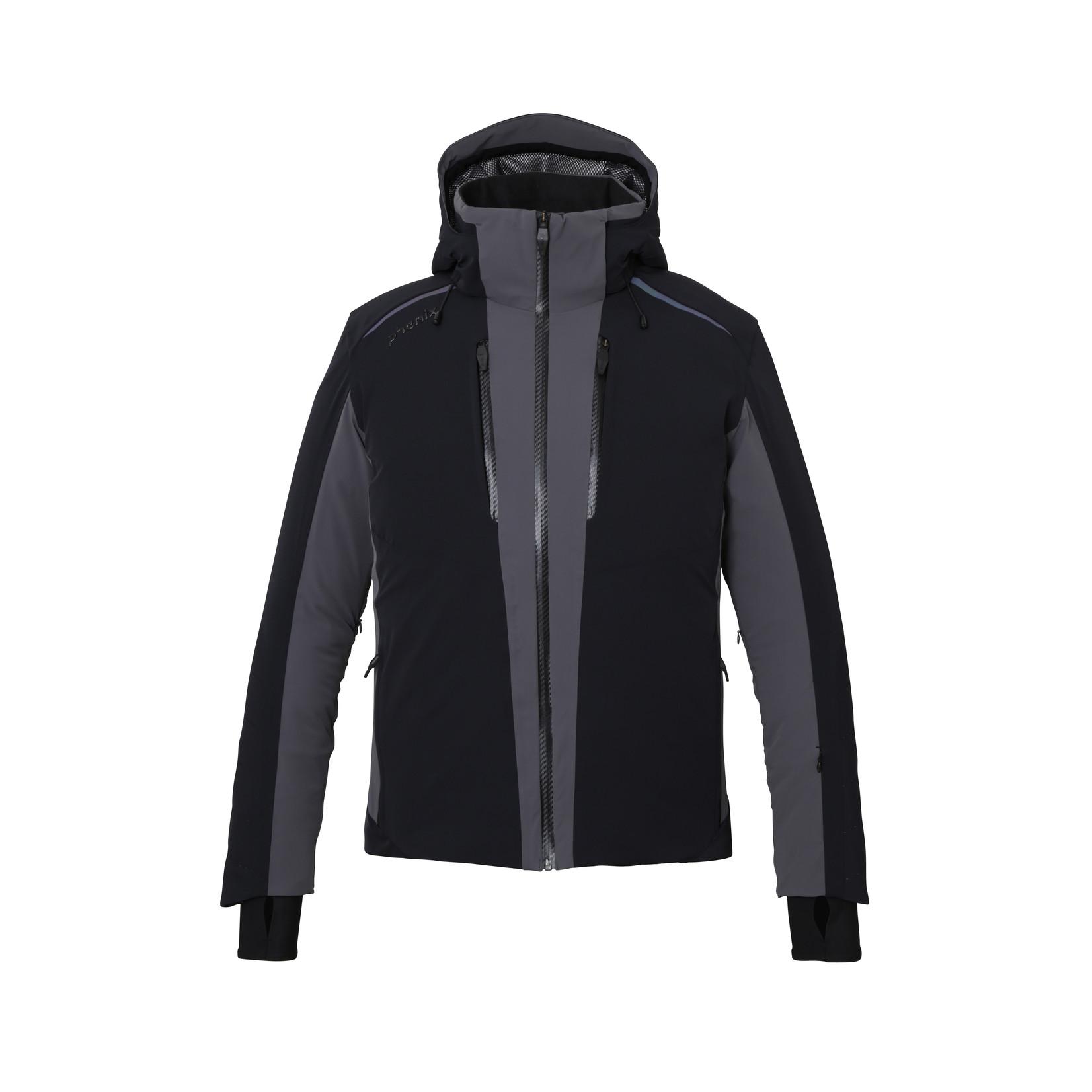 PHENIX Wing Jacket black