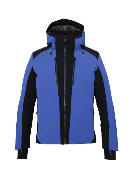 phenix Wing Jacket blue