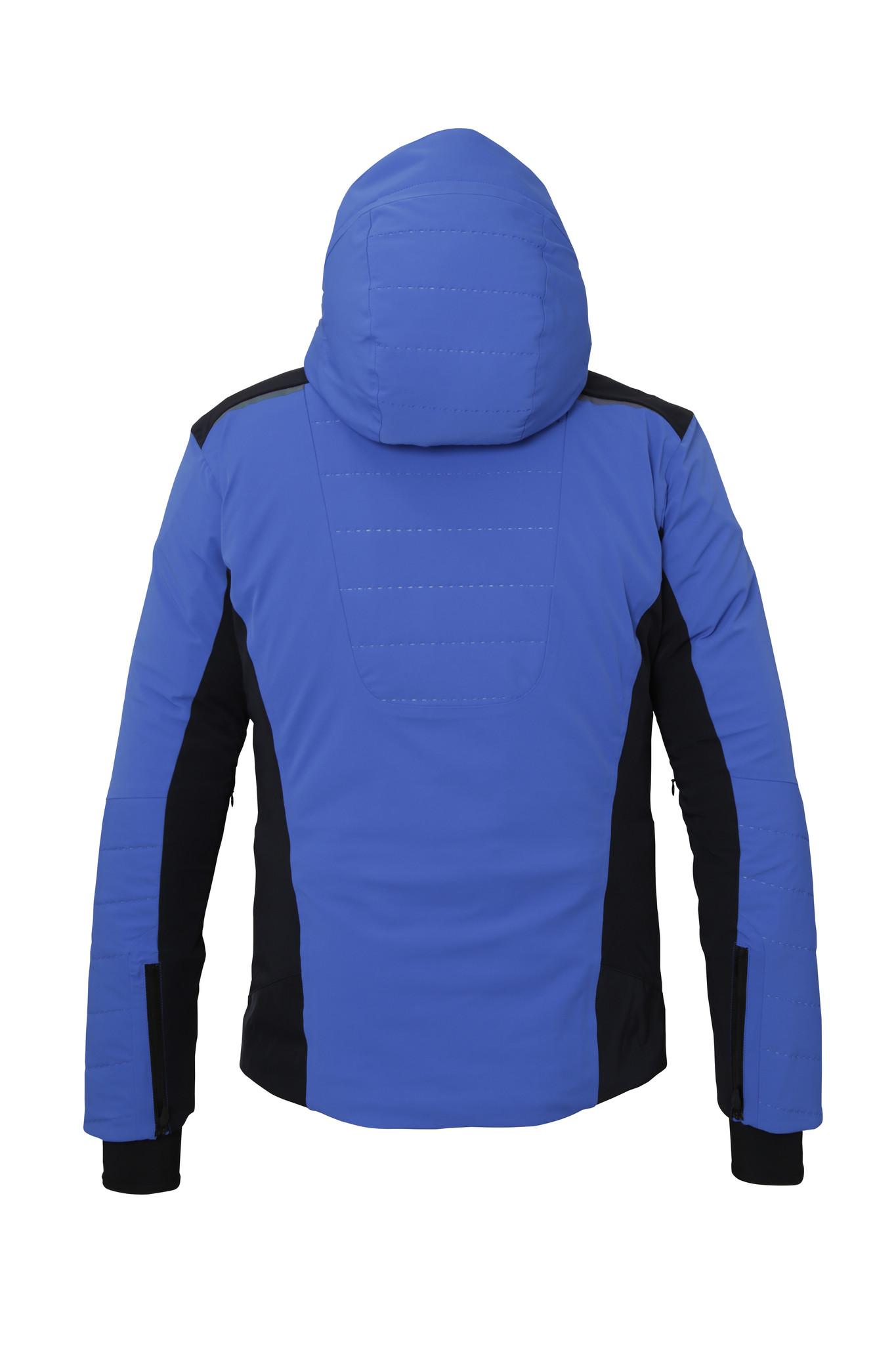phenix Wing Jacket blue