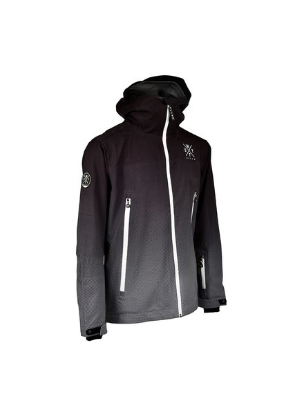 WATTS Snow Jacket 3L 1325 carbon grey