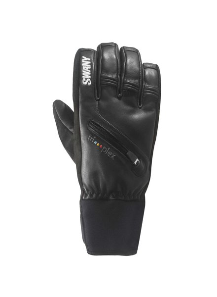 SWANY Glove Leather Mens black