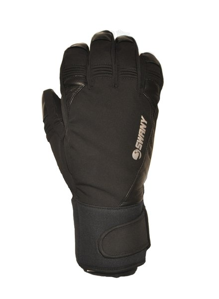 SWANY Glove Ladies black