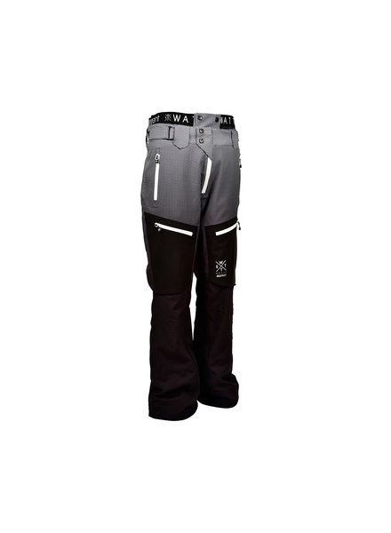 WATTS Level Pant 3L 1325 carbon grey