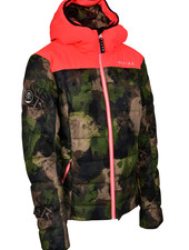 WATTS Ambre Jacket 2060 camo