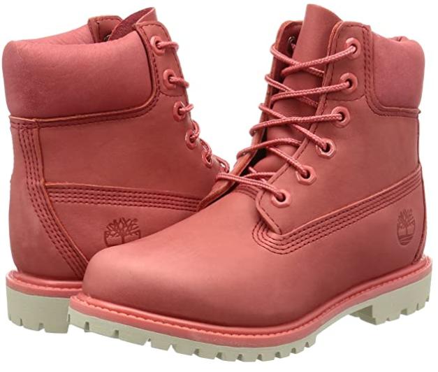 Timberland 6-Inch Premium Boot Damen