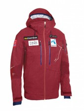 PHENIX  Norway Alpine Team Jacket 3 in 1 - BO1