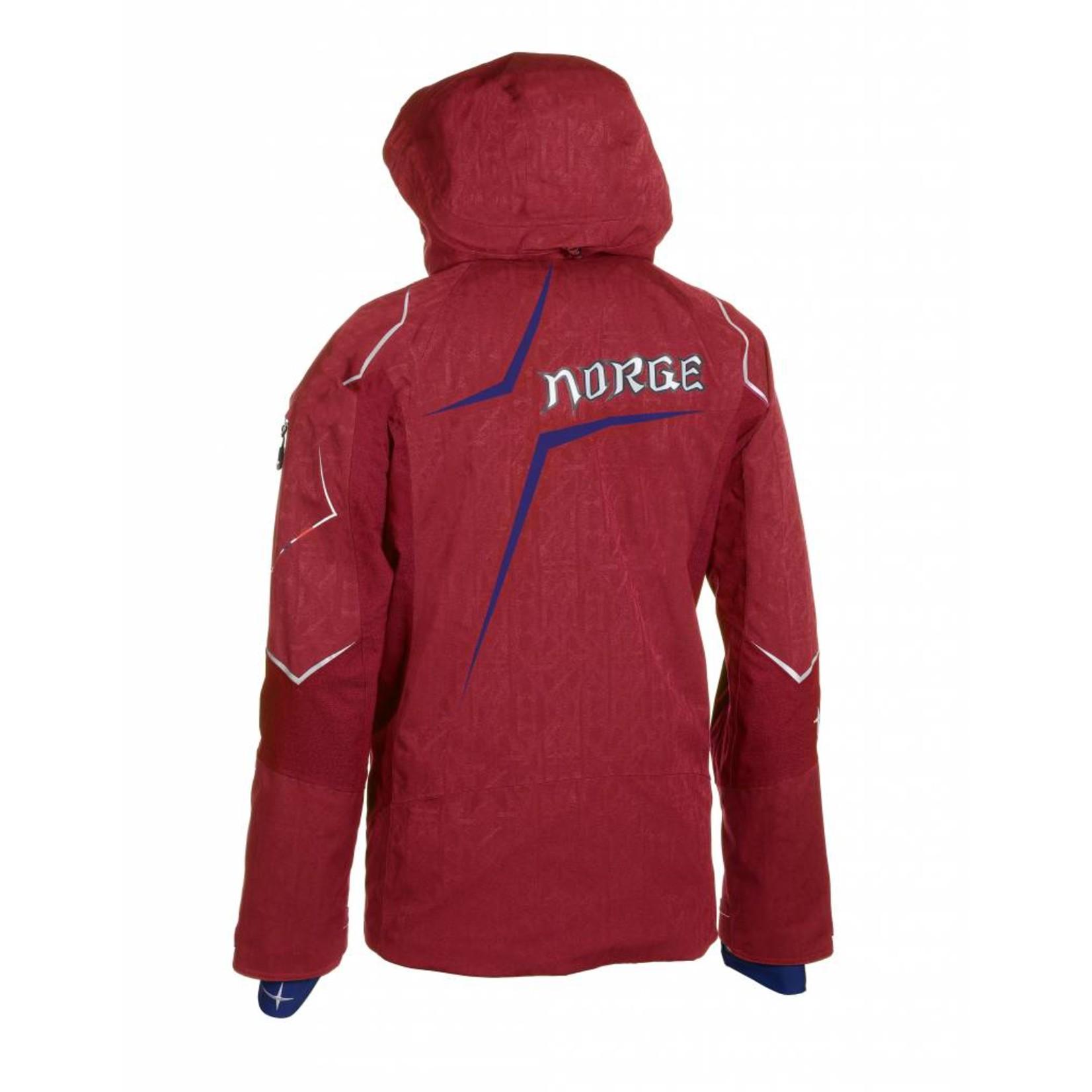 PHENIX  Norway Alpine Team Jacket 3 in 1 - BO1