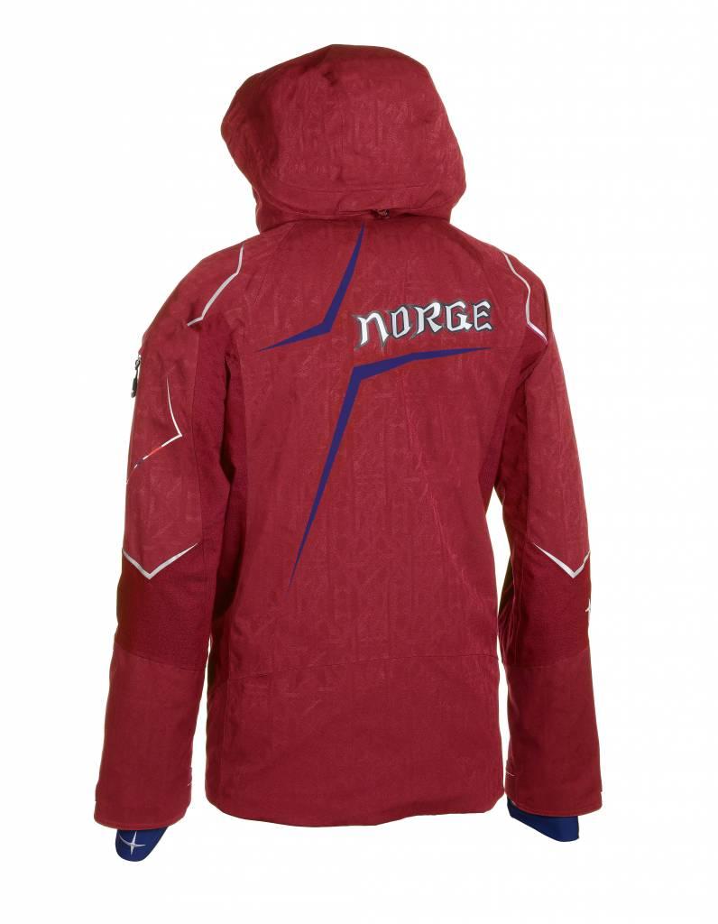 Norway Alpine Team Jacket 3 in 1 - BO1