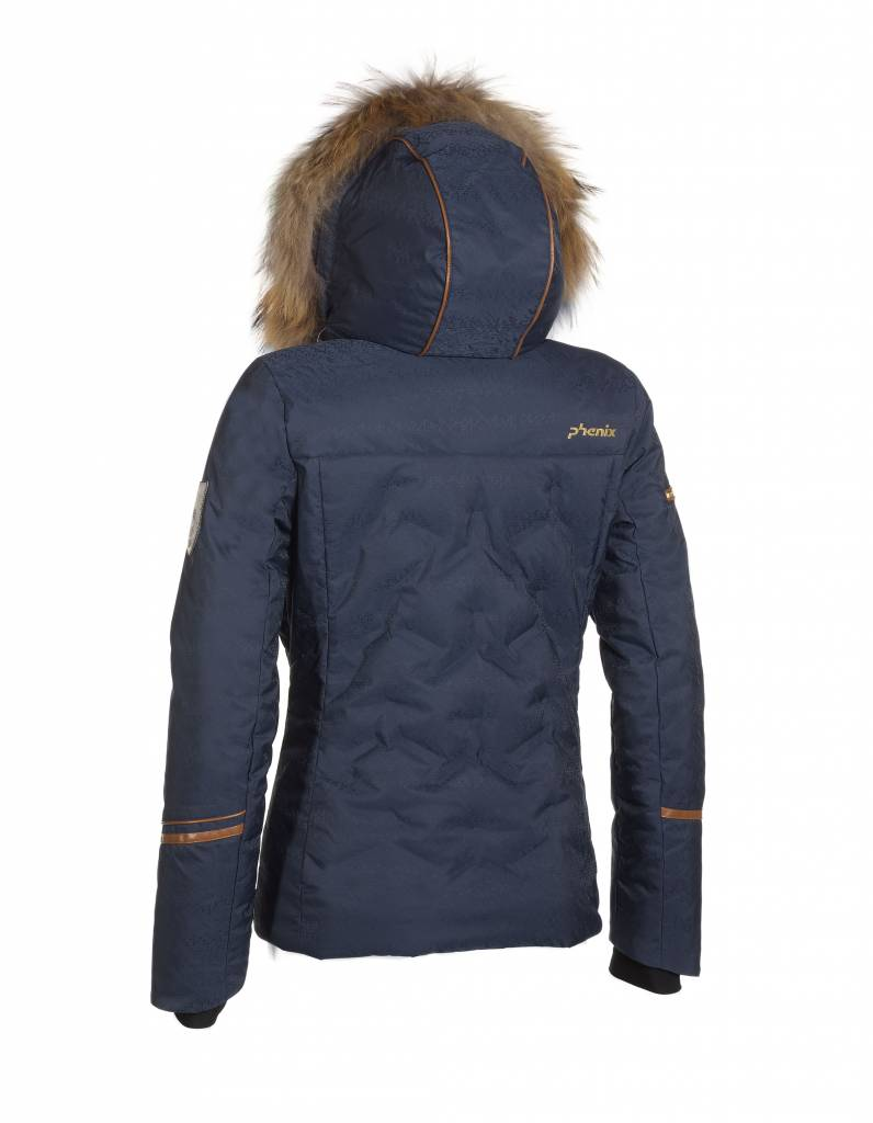 PHENIX Rose Jacket - IN