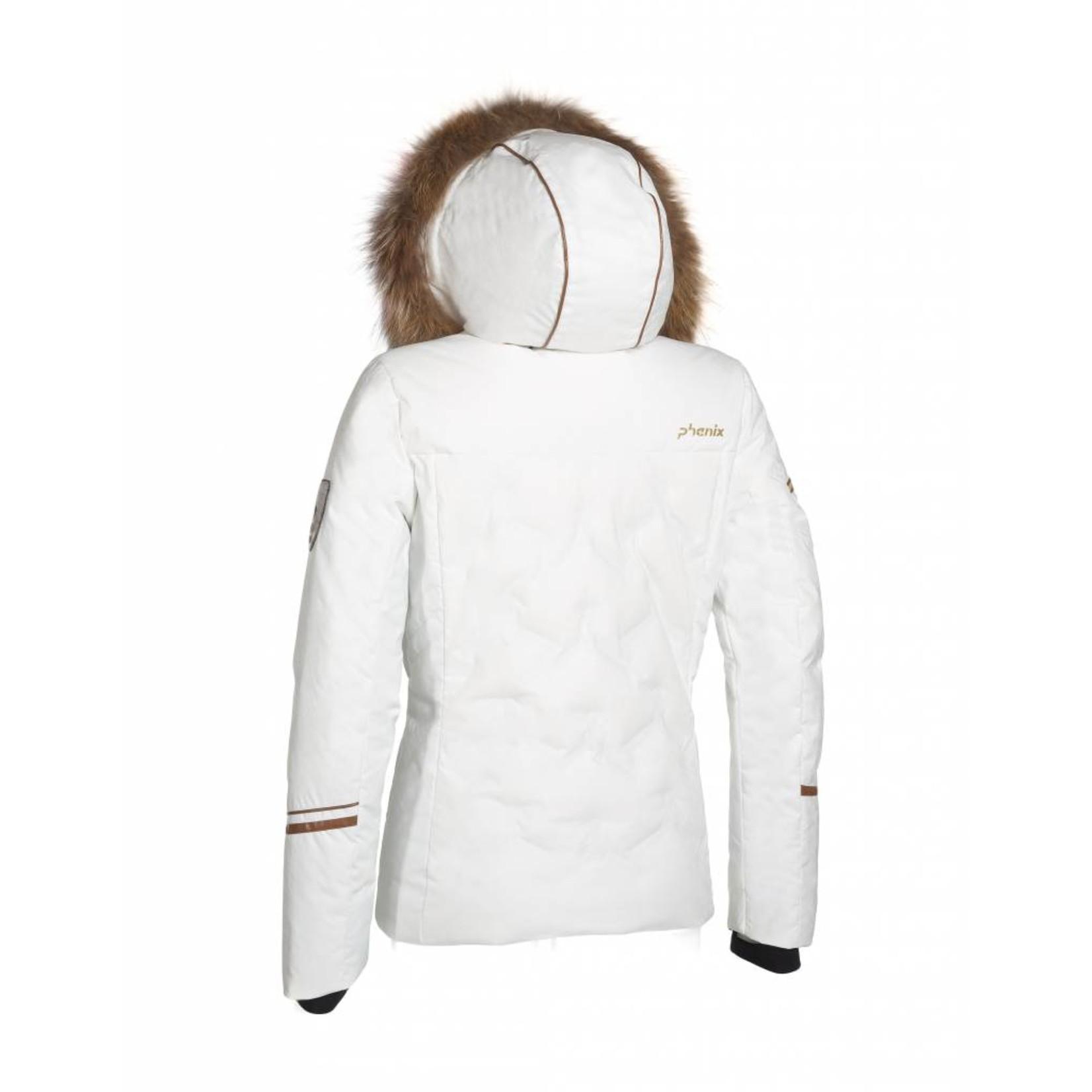 PHENIX  Rose Jacket - WT