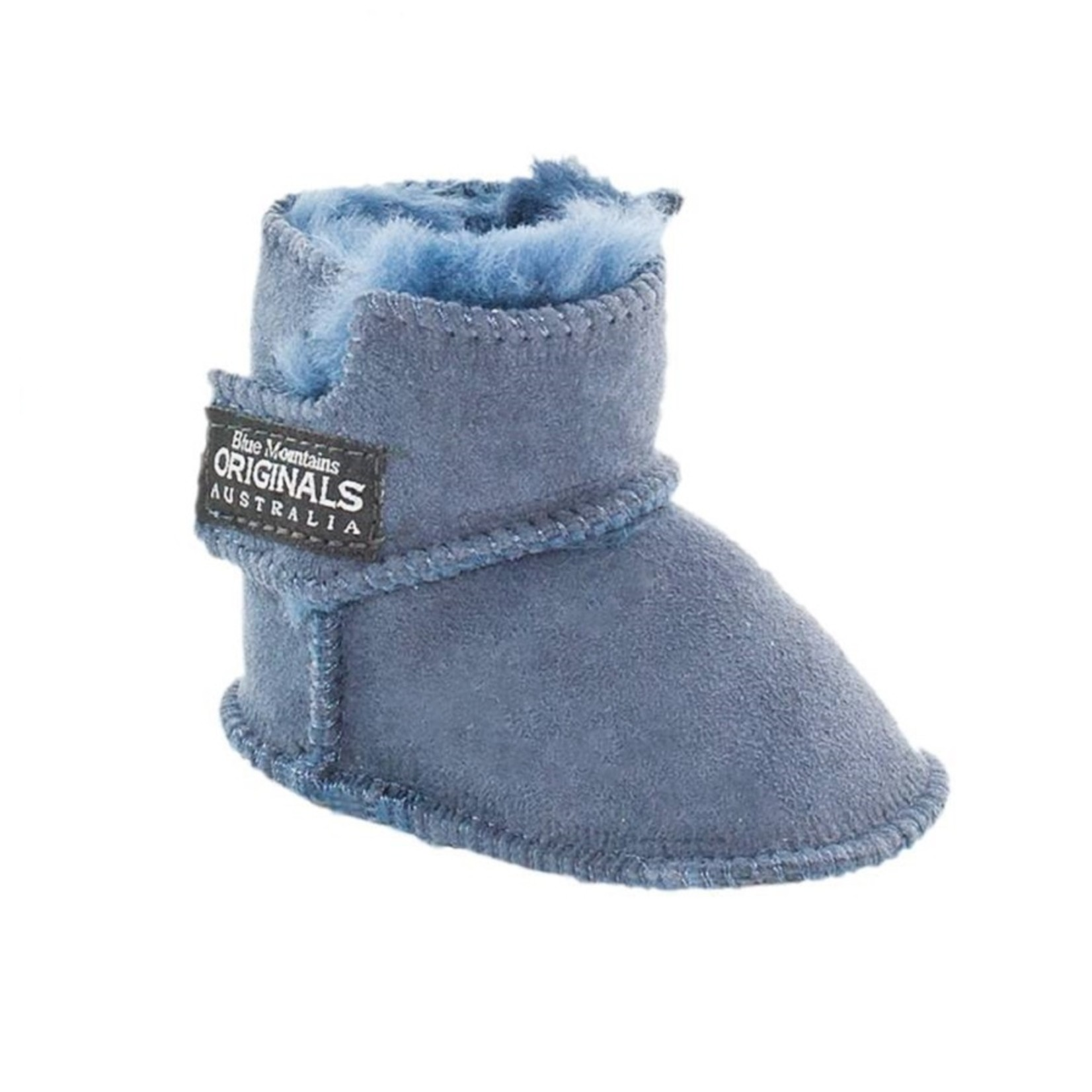 BMO Baby Boot Velcro