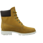 Timberland  Women's Nubuck Leather Ankle Boots