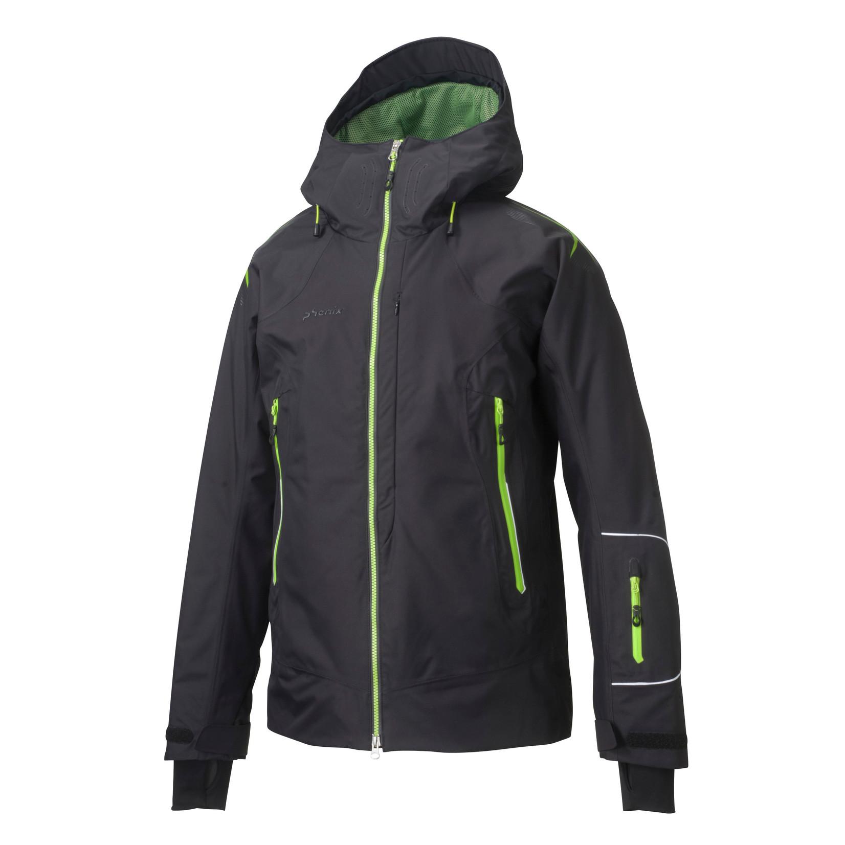 PHENIX Sogne 3in1 Jacket