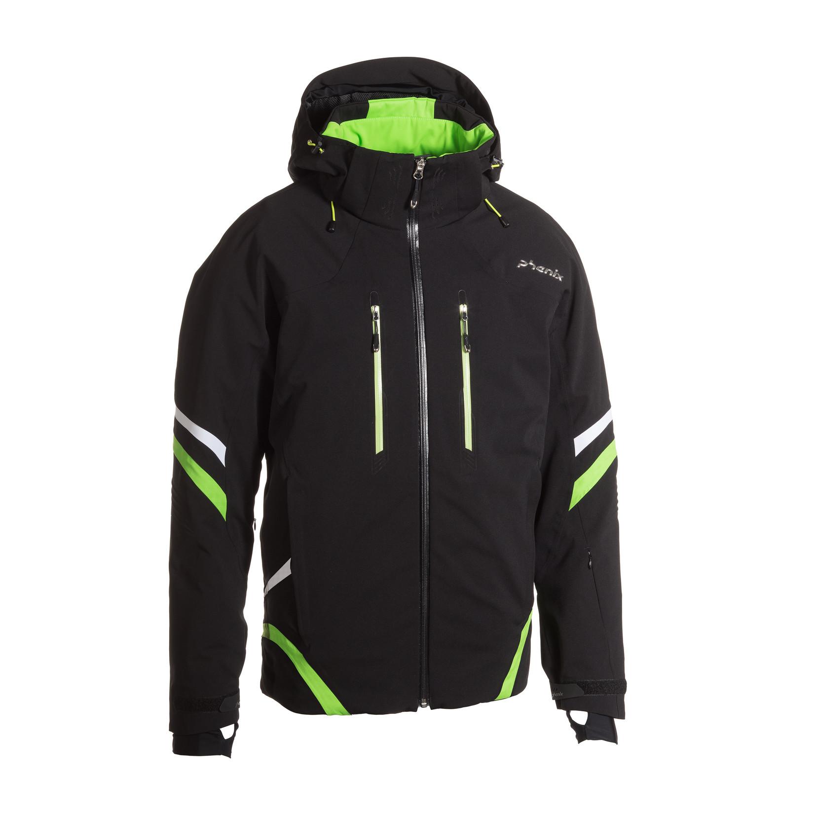 PHENIX Hardanger Jacket