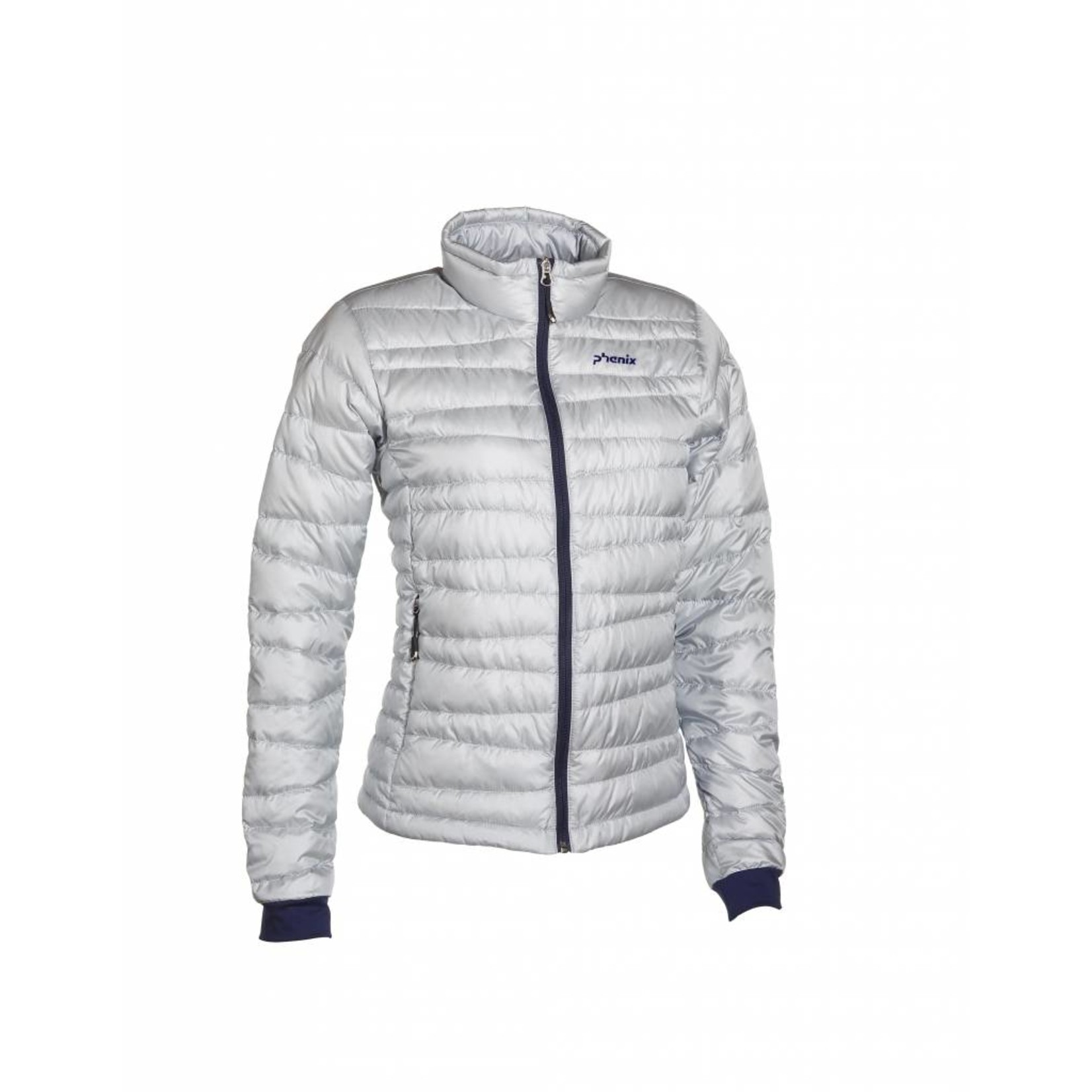 PHENIX Fluffy Insulation Jacket - SI
