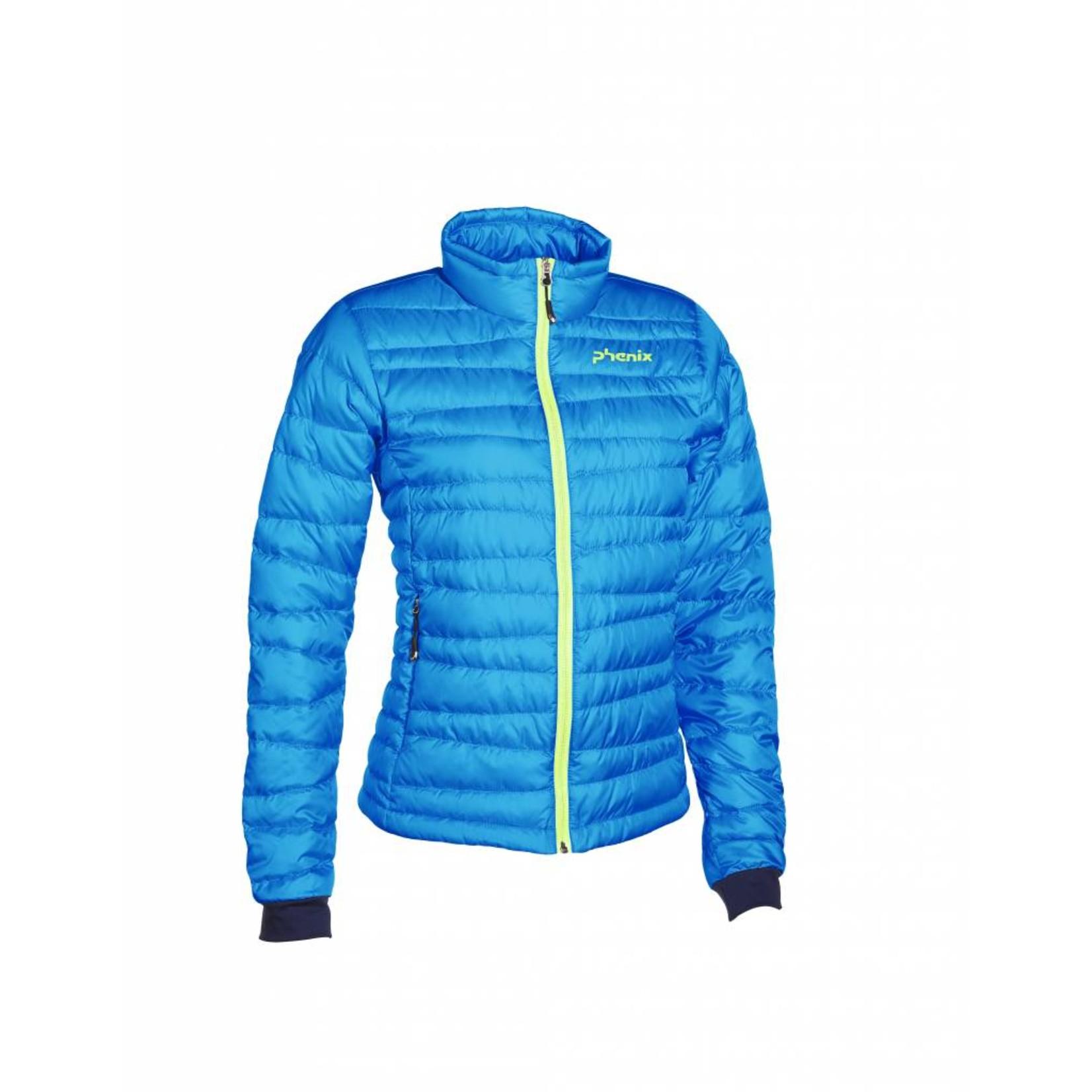 PHENIX Fluffy Insulation Jacket - BL