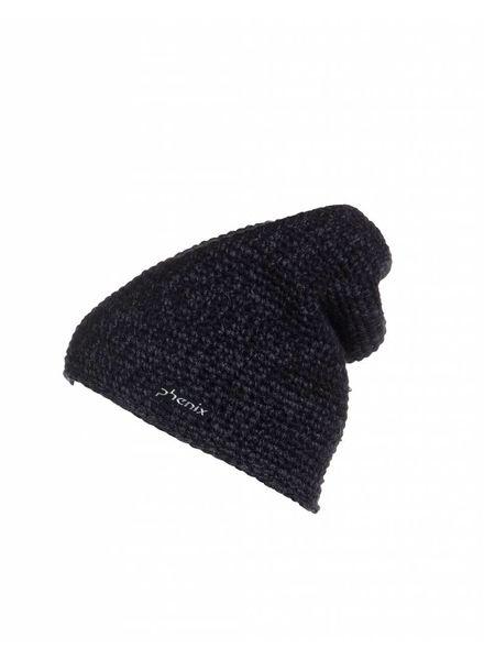 PHENIX Neo Black Powder Knit Hat Men - BK