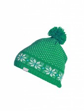 phenix Snow Light Knit Hat - GN