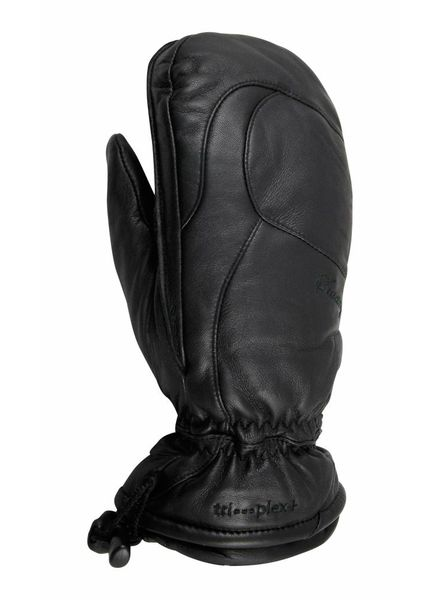 SWANY Mitten Leather Ladies black