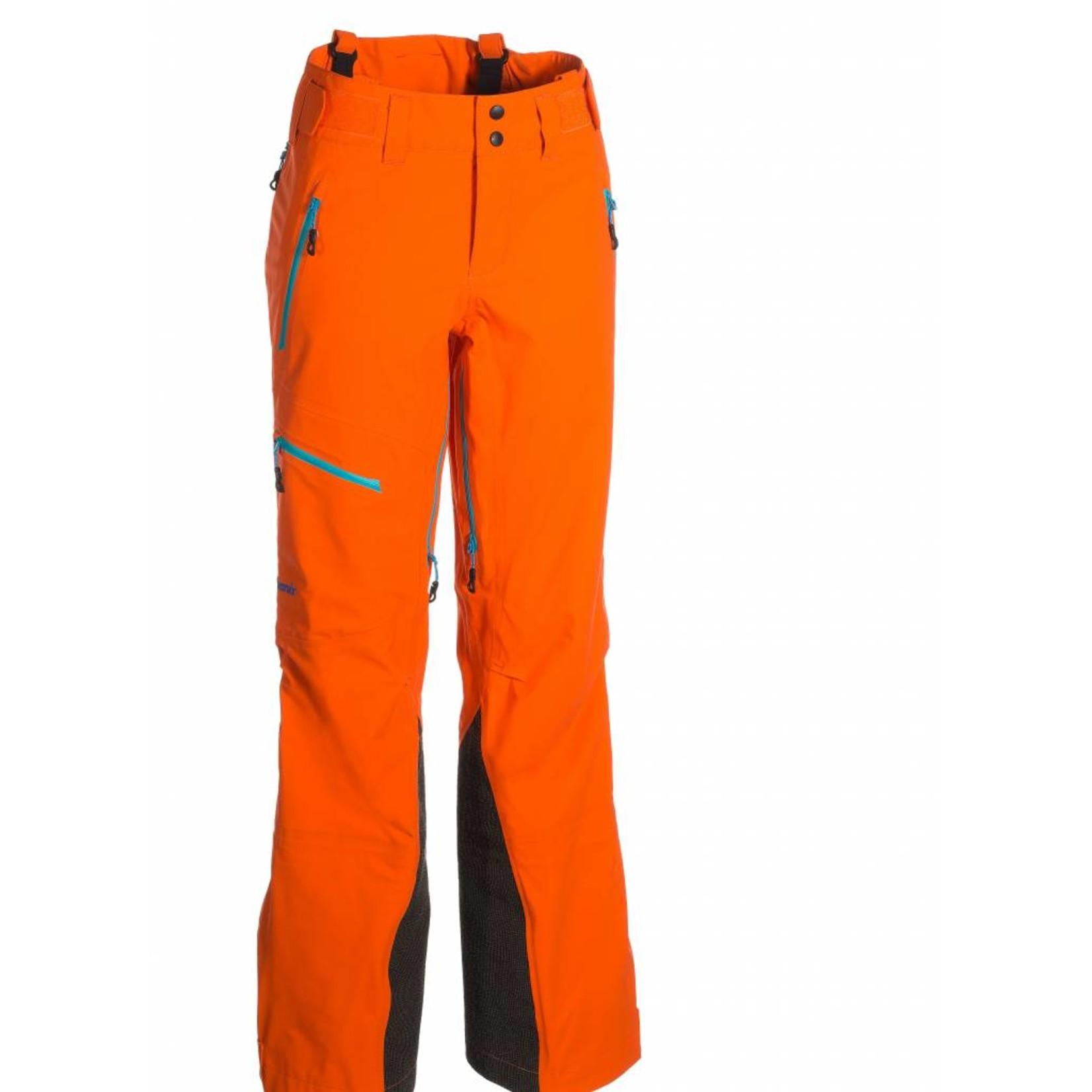 PHENIX Black Powder Women´s 3L Shell Pants - OR