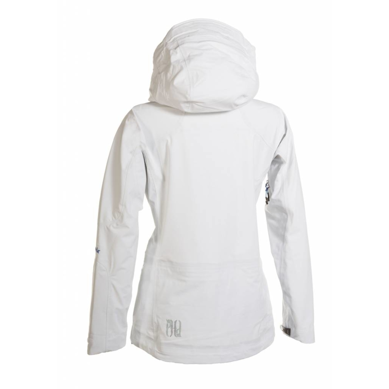 PHENIX  Black Powder Womes´s 3l Shell Jacket - WT