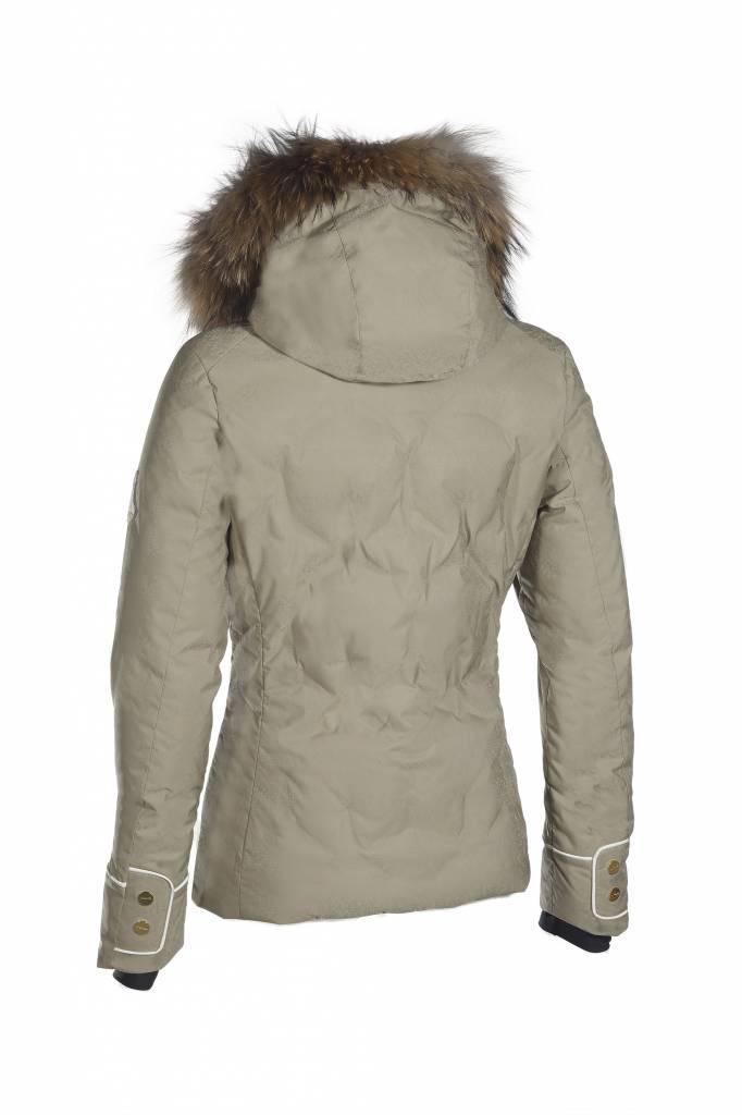 phenix Rose Jacket - R/BE