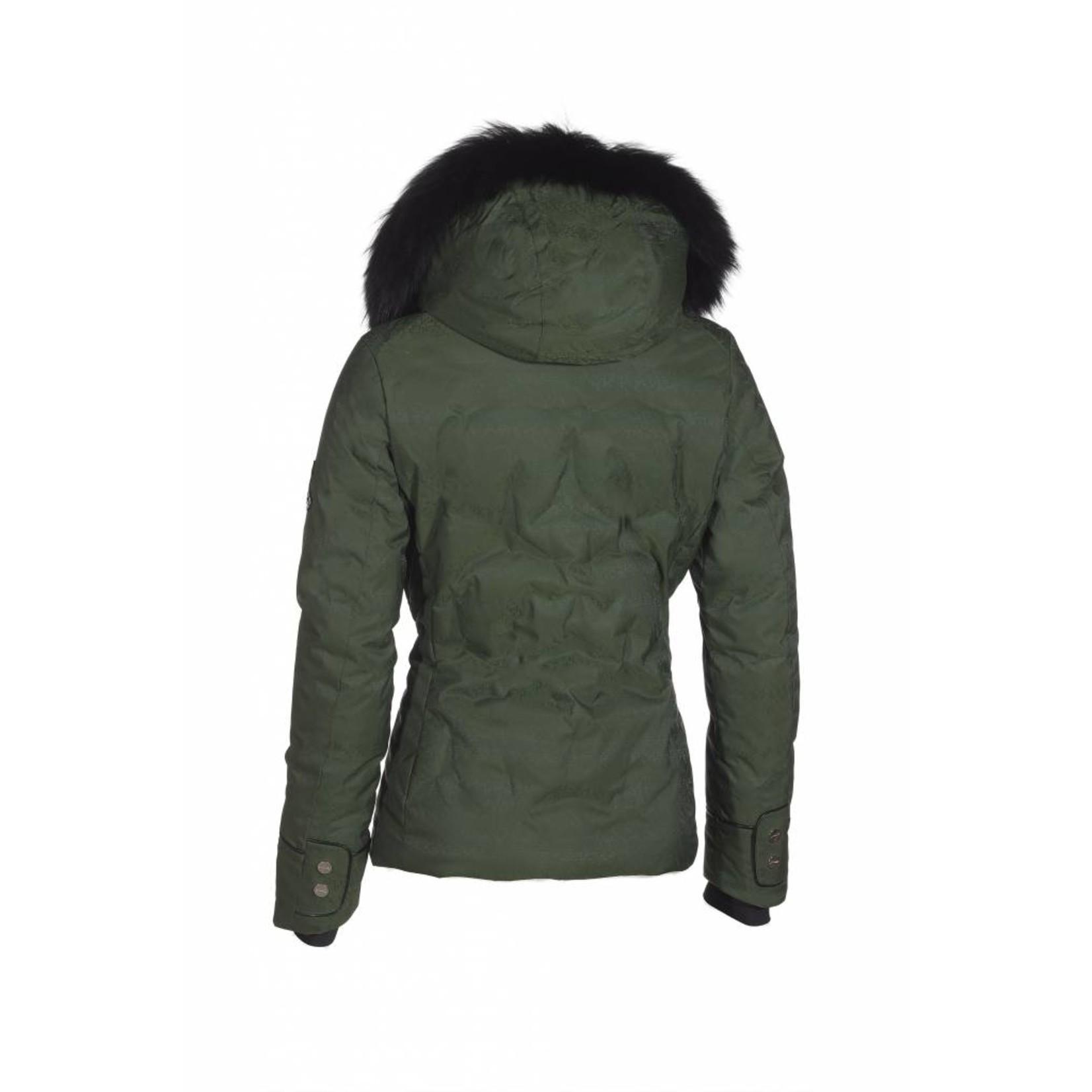 PHENIX Rose Jacket - R/DG