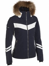 Lily Jacket - R/IN